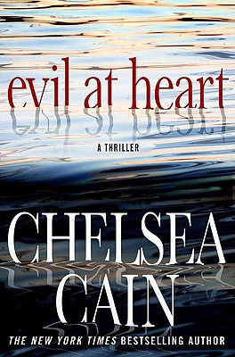 Evil at Heart, Cain, Chelsea
