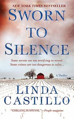 Sworn to Silence (Kate Burkholder), Linda Castillo