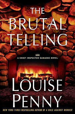 Image for The Brutal Telling (An Armand Gamache Novel)