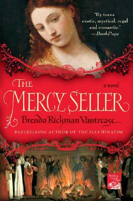 Image for MERCY SELLER, THE