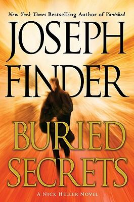 Buried Secrets (A Nick Heller Novel), Joseph Finder (Author)
