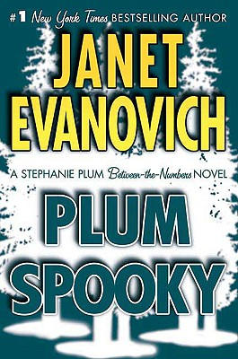 Image for Plum Spooky (A Between-the-Numbers Novel)