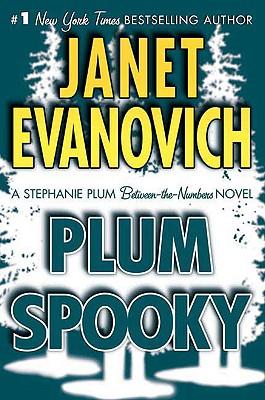 Plum Spooky, Evanovich, Janet