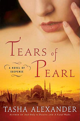 Image for Tears of Pearl (Lady Emily Mysteries, Book 4)