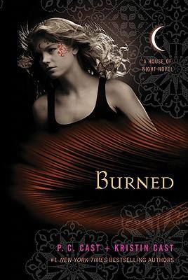 Image for BURNED