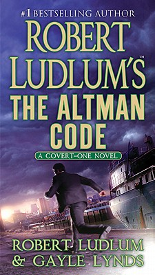 The Altman Code, Robert Ludlum