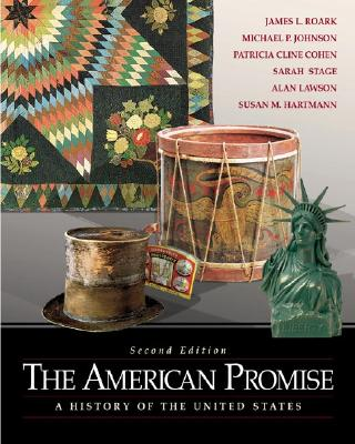 Image for The American Promise: A History of the United States