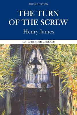 Image for The Turn of the Screw (Bedford Series in History & Culture)