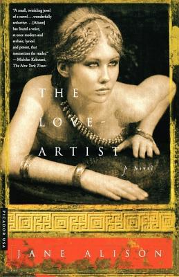Image for The Love-Artist: A Novel