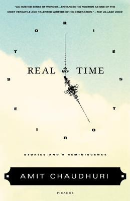 Image for Real Time: Stories and a Reminiscence
