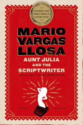 Image for Aunt Julia and the Scriptwriter: A Novel