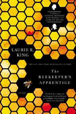 Image for The Beekeeper's Apprentice: Or On the Segregation of the Queen/A Novel of Suspense Featuring Mary Russell and Sherlock Holmes (Mary Russell Novels)