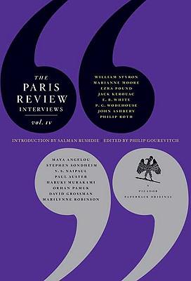 Image for The Paris Review Interviews, IV