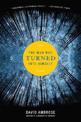 The Man Who Turned Into Himself: A Novel, David Ambrose