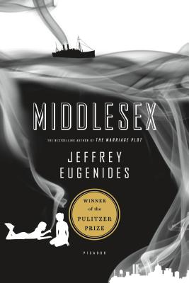 Middlesex: A Novel (Oprah's Book Club), Jeffrey Eugenides