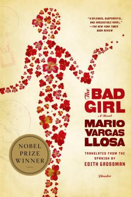 Image for The Bad Girl: A Novel