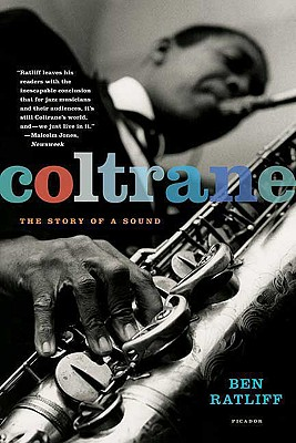 Image for Coltrane: The Story of a Sound