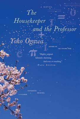 Image for The Housekeeper and the Professor
