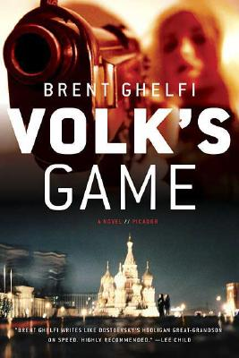 Image for Volk's Game: A Novel