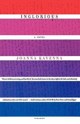 Inglorious: A Novel, Kavenna, Joanna