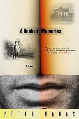 Image for A Book of Memories: A Novel