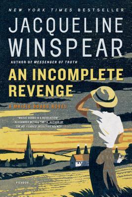 An Incomplete Revenge (Maisie Dobbs Book 5), Winspear, Jacqueline