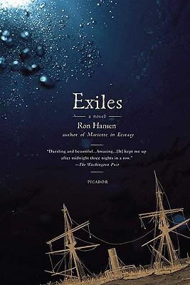 Image for Exiles: A Novel