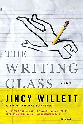 The Writing Class: A Novel, Willett, Jincy