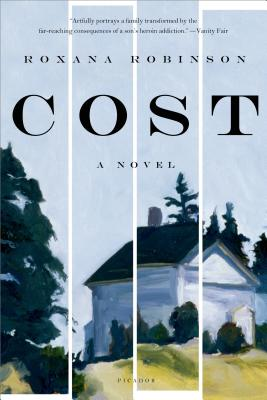 Image for Cost: A Novel