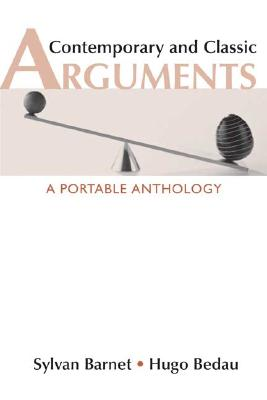 Image for Contemporary and Classic Arguments: A Portable Anthology