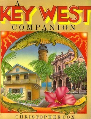 Image for A Key West Companion
