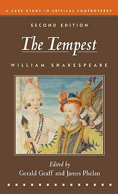 Image for The Tempest: A Case Study in Critical Controversy (Case Studies in Critical Controversy)