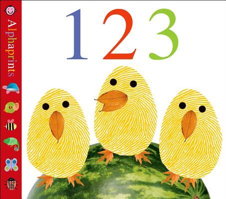 Image for Alphaprints 123