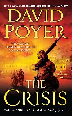 Image for The Crisis: A Dan Lenson Novel (Dan Lenson Novels)