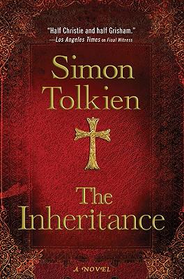 The Inheritance, Simon Tolkien
