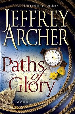 Paths of Glory, Archer, Jeffrey
