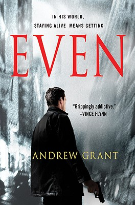 Image for Even (A David Trevellyan Thriller)