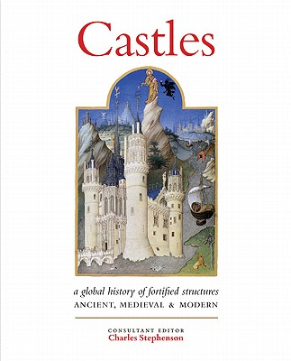Image for CASTLES: A History of Fortified Structures: Ancien