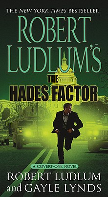 Image for Robert Ludlum's The Hades Factor: A Covert-One Novel
