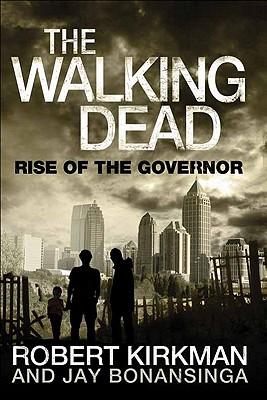 The Walking Dead, Kirkman, Robert