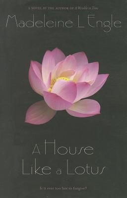 Image for A House Like a Lotus