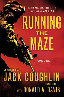 Image for Running the Maze