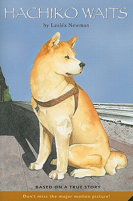 Image for Hachiko Waits: Based on a True Story