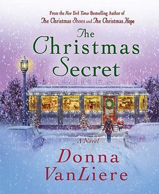 Image for The Christmas Secret