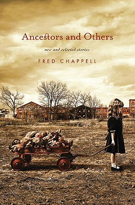 Image for Ancestors and Others: New and Selected Stories