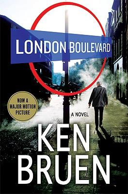 London Boulevard, Ken Bruen
