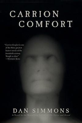 Image for Carrion Comfort