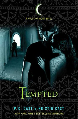 Tempted (House of Night, Book 6), Cast, P. C.; Cast, Kristin