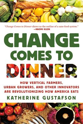 Image for CHANGE COMES TO DINNER