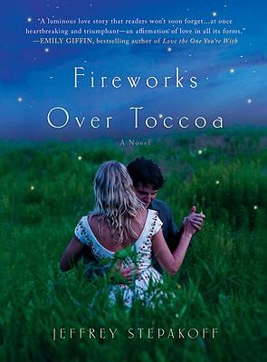 Image for Fireworks Over Toccoa